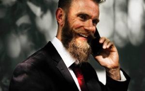 Greg - Head of Recruitment