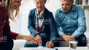 Property recruiting advantage - background