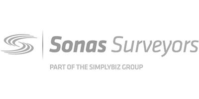 Sonas Surveyors logo