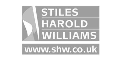 Stiles Harold Williams Company Logo
