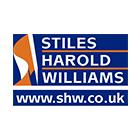 Stiles Harold Williams Logo