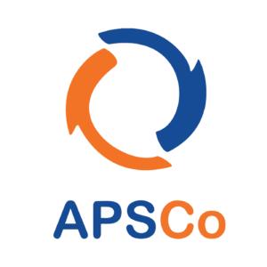 APS Co logo