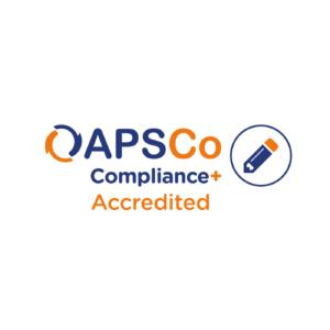 APS Co Affiliate Member logo