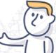 Employers box icon
