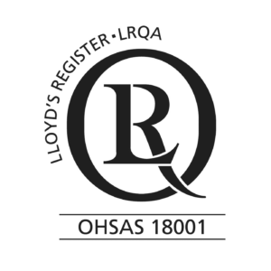 LLoyd's Register - LRQA logo