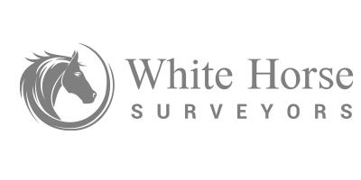 White Horse Surveyors Company Logo