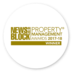 News On The Block Property Management Awards 2017