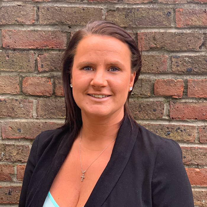 Jodie Osbourne